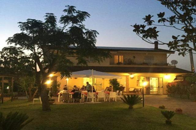 Villa Brunella Affittacamere Agropoli