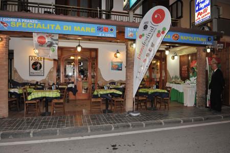 Anna Ristorante Pizzeria