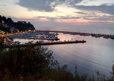 agropoli booking