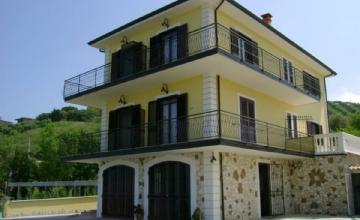 Agropoli Booking Affittacamere Villa Malandrino9