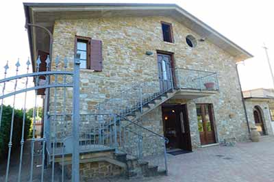 Agriturismo Villa Trentova Agropoli
