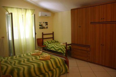 agropoli booking villa brunella4 (2)