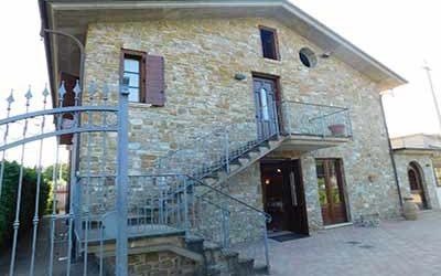 Agriturismo Villa Trentova