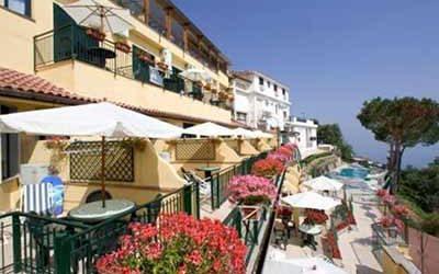 Agropoli Hotel Resort | Agropoli Booking