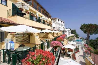 hotel   Agropoli Booking