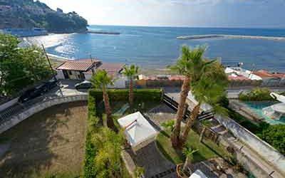 Residence Baia Azzurra