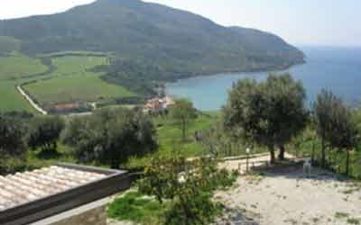 Casa vacanze Sciuscetta