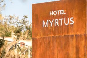 Hotel Myrtus